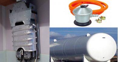 Control y mantenimiento de instalaciones de calefacción