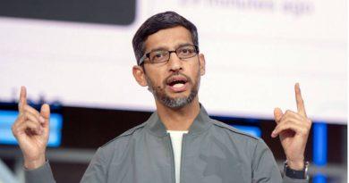 Alphabet será la competencia de Google