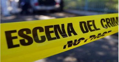 Docente asesinada durante un atraco en un autobús