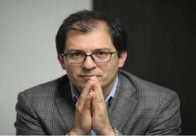 Francisco Barbosa a pulso con Colombia