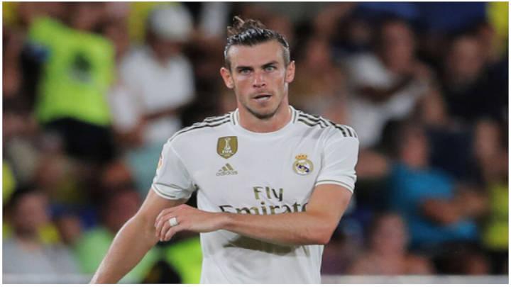Sigue la incertidumbre de lo que le pasa a Bale