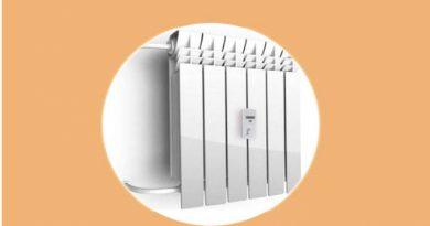 El control individual promueve el ahorro energético