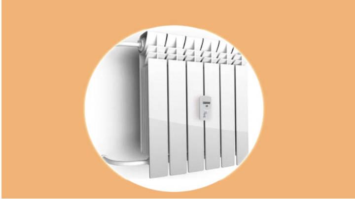 Seguimos ahorrando con el sistema de medición individual de consumo en calefacción