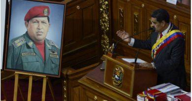 Maduro habla de las elecciones parlamentarias e invita a observación internacional