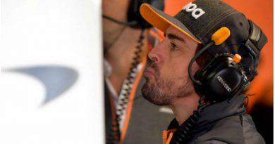 Fernando Alonso ya no es embajador de McLaren
