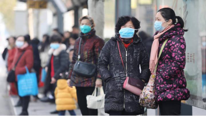 Nuevo virus chino se contagia entre humanos y puede ser mortal.
