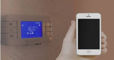 Controla tu calefacción desde móvil a través de una aplicación