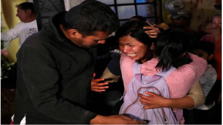 El asesinato de Fátima, tomado como feminicidio