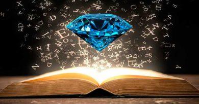 Joyas diamantes en bruto