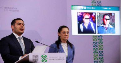 Las autoridades mexicanas están en una carrera por resolver el caso.