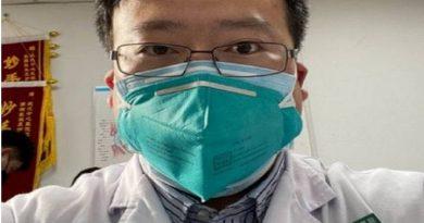 Li Weliang, primer médico que detectó el Coronavirus