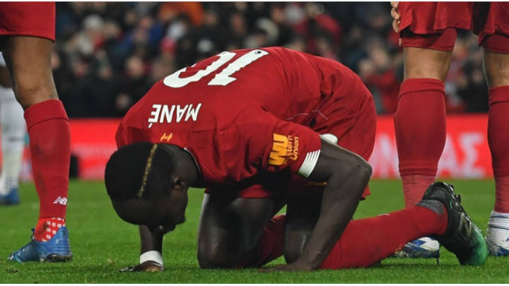 El Liverpool va siguiendo el récord de victorias seguidas en Premier