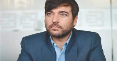 El alcalde de Barranquilla, Jaime Pumarejo