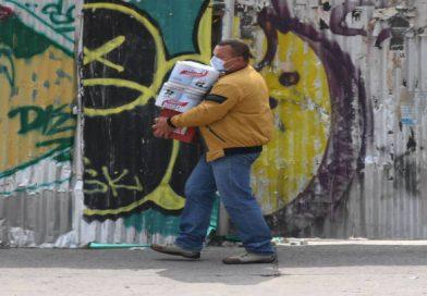 Listo el decreto  para dar pie al simulacro de cuarentena en Bogotá