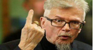 Limonov muere a los 77 años de edad