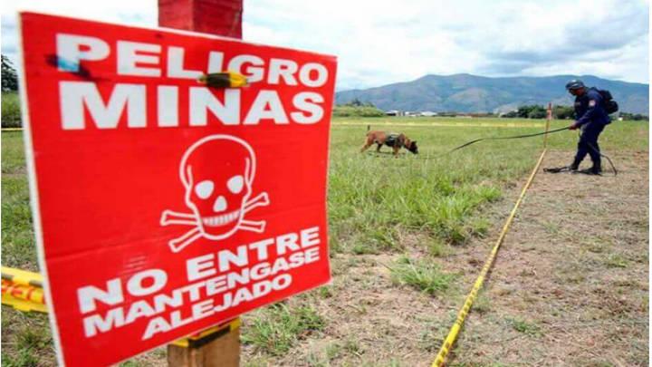 Aún se mantienen zonas de alta peligrosidad en la parte norte del Catatumbo