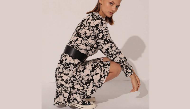 ¡Hermosos vestidos! Creerás que son de marca… pero su coste es inferior a 50 euros