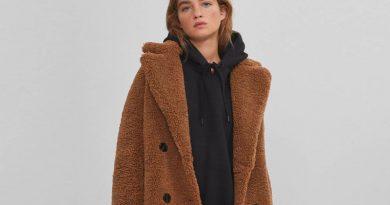 Algunos modelos de Abrigos Teddy: El abrigo más mono que puede existir