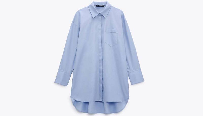 Las Camisas Oversize