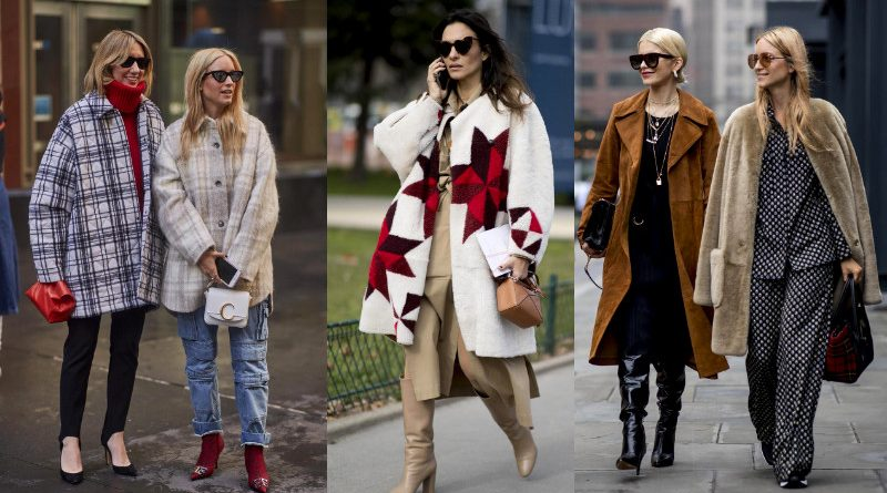 Consejos para vestir bien sin importar el frío, la nieve o la lluvia ¡Te encantará!