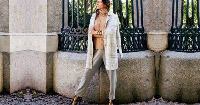 Un Look que incluye el pantalón que todas queremos
