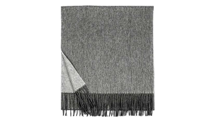 Una Bufanda de Cashmere