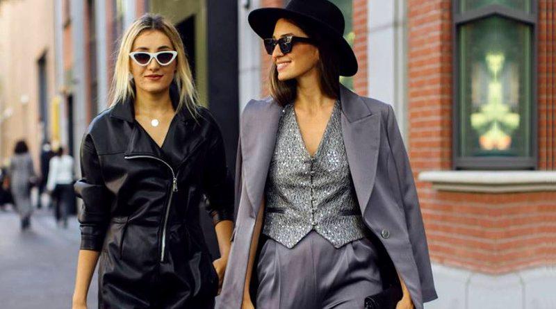 El mejor look para esta temporada otoño-invierno: Accesorios y prendas