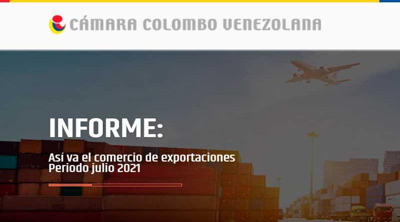 Economía Venezuela Colombia