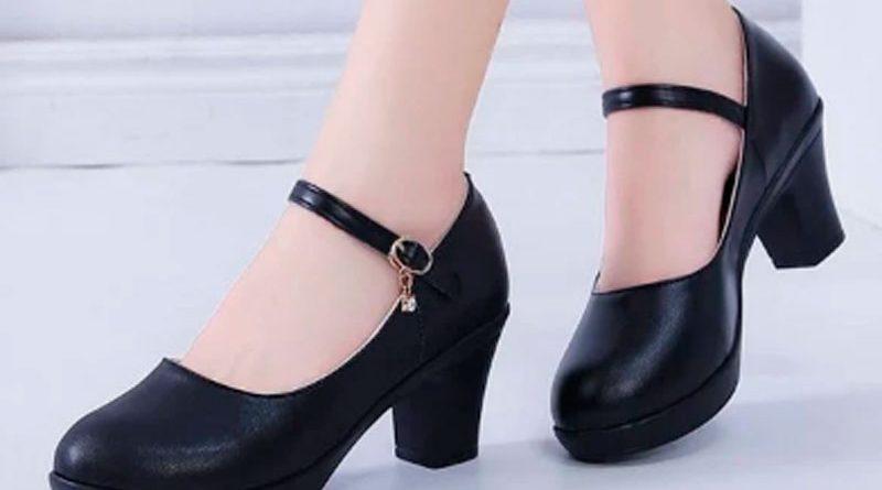 Zapatos de salón para mujer