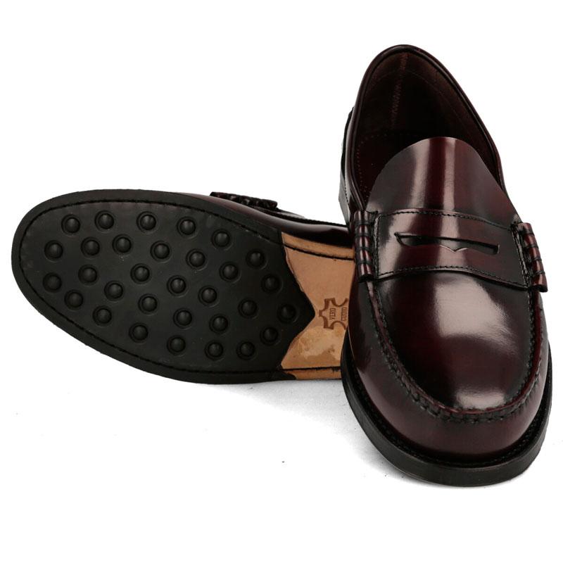 zapatos castellanos hombre